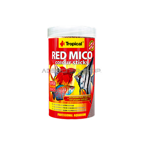 Red Mico Color TROPICAL 250ml