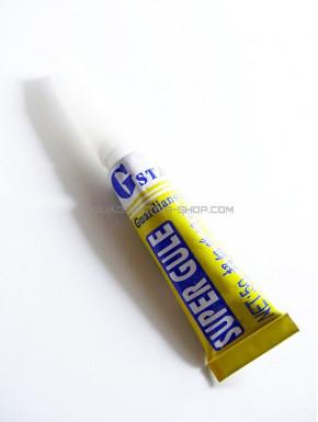 Glue pour mousses et épiphytes