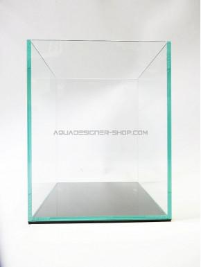 Nano Aquarium 19L 25x25x30 cm (cuve nue)