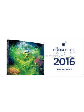 Contest book ADA 2016