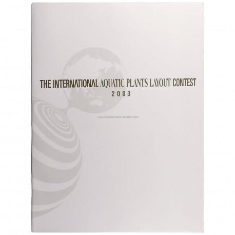 Contest book ADA 2003
