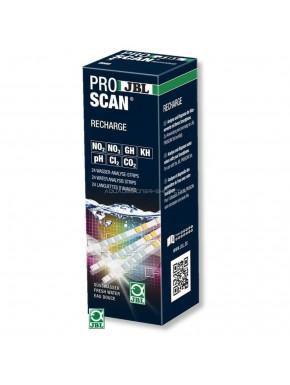 Recharge Proscan jbl test