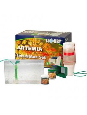 Kit artemia incubator set Hobby