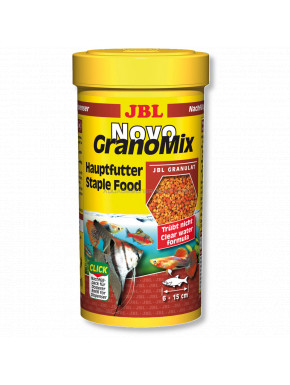 JBL NOVOGRANOMIX 250ml