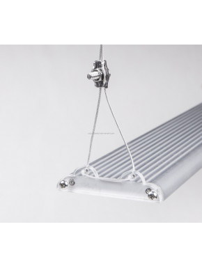 Kit de suspension pour rampe led Chihiros série A
