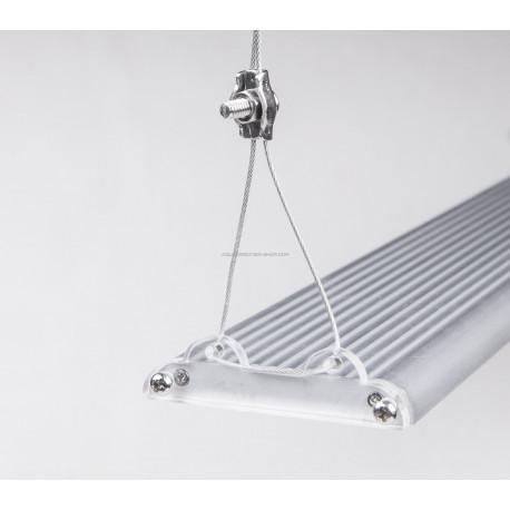 Kit de suspension pour rampe led Chihiros série A