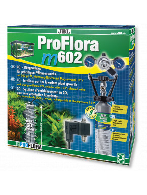JBL PROFLORA M602 (SET CO2)