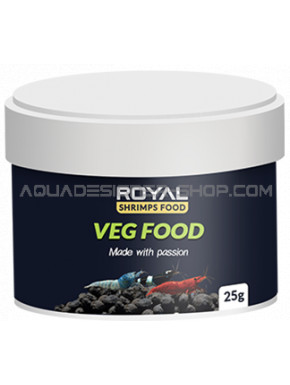 Veg Food - Royal Shrimp Food