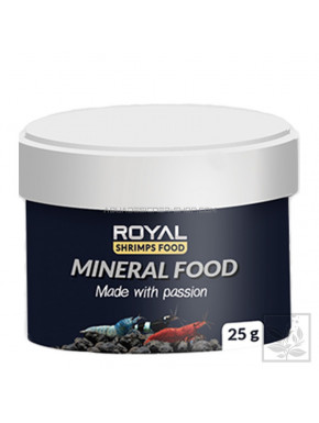 Mineral Food - Royal Shrimp Food