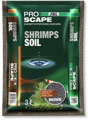PROSCAPE SHRIMPSOIL BROWN 3L