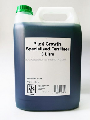Tropica plant rowth  Specialised Fertiliser 300 mL