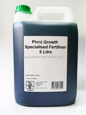 Tropica plant rowth Specialised Fertiliser 300 mL
