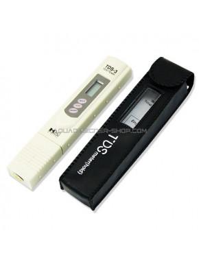 Conductivimètre électronique , tds, température