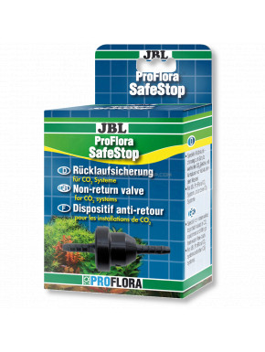 JBL ProFlora SafeStop anti retour co2