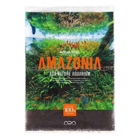 ADA New amazonia