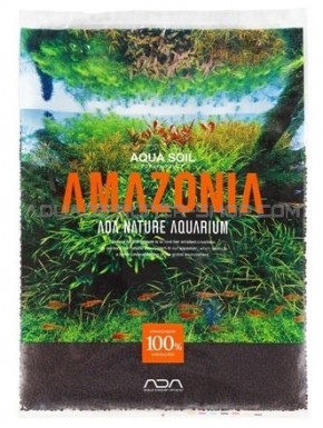 ADA New amazonia powder
