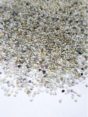 GRAVIER POUR AQUARIUM SABLE CLAIR 1-2MM/10KG