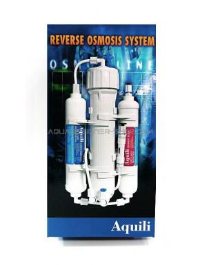 Osmoseur 190l/jour avec flushing valve