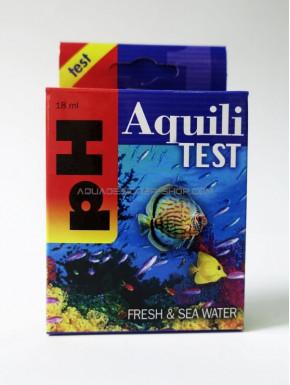Test ph Aquili