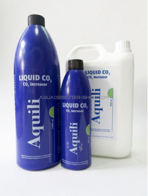 Aquili Liquid CO2