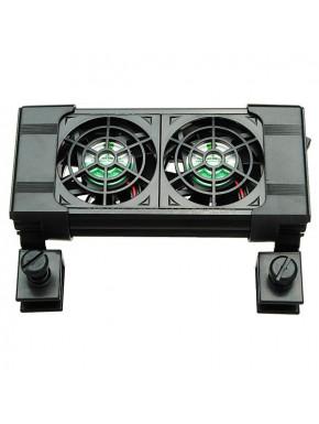 Ventilateur double X2