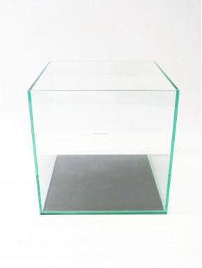 Nano Aquarium 8L 25x25x25 cm (cuve nue)