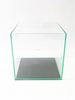 Nano Aquarium 8L 20x20x20 cm (cuve nue)