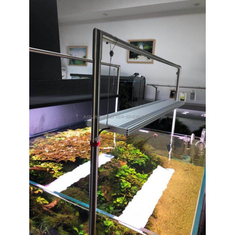 rampe led chihiros wrgb 120 140cm clairage led aquarium aquascaping. Black Bedroom Furniture Sets. Home Design Ideas
