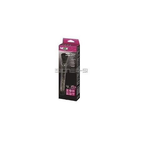 Chauffage Newa therm preset 25°c 50w
