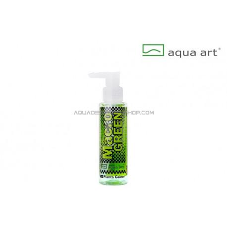 Macro Green 100 ml