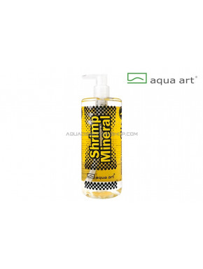 shrimp mineral 500 ml