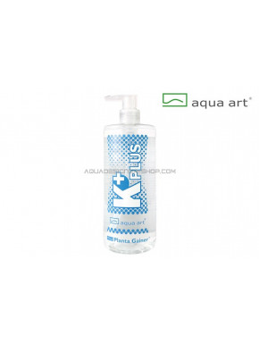 Pottasium K+ 500 ML