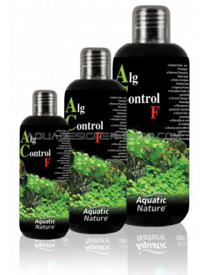 AQUATIC NATURE ALG CONTROL F EXPORT 150ml