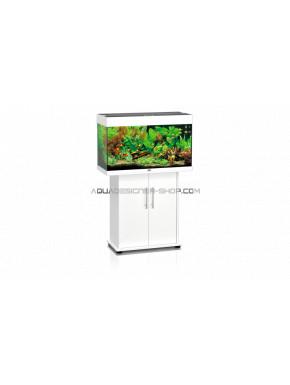 JUWEL MEUBLE RIO 125 80SB 81x36x73cm BLANC vendu seul