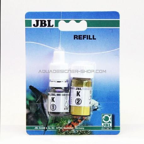 Recharge potassium JBL