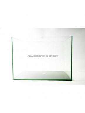 aquarium 50x33x35 coupe à 45° 57L