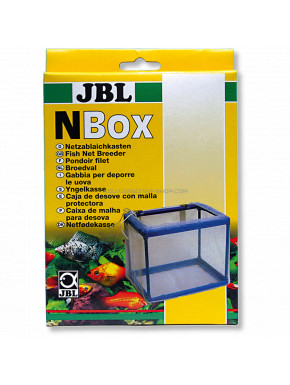 JBL N-BOX pondoire filet