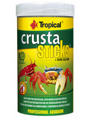 crustasticks 100 ml