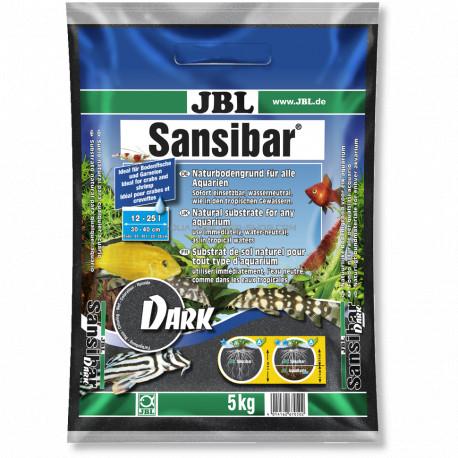SABLE JBL SANSIBAR BLACK 5KG 5kg