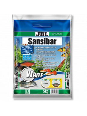SABLE JBL SANSIBAR WHITE 5KG 5kg