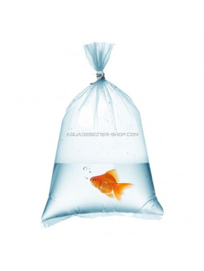 Sac transport crevette poisson
