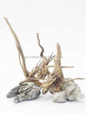 3 racines nano forest wood lot 2