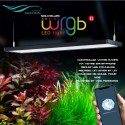 WRGB II 120-140cm Chihiros Black