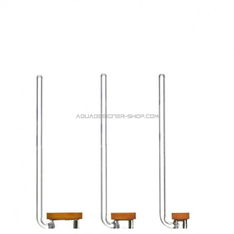 Diffuseur co2 en verre  ADS01 - Ø2cm