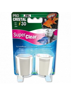 Super clear charbon PROCRISTAL i30
