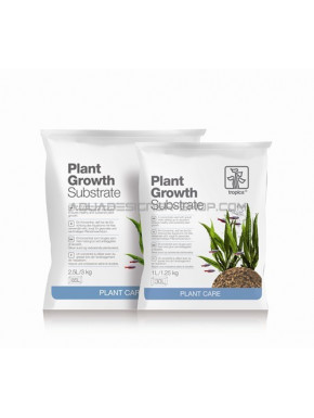 Tropica plant growth Substrate 2.5 L