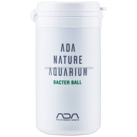 BACTER BALL ADA 18 pièces