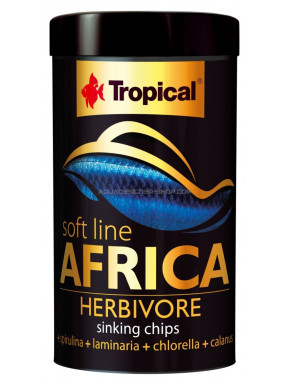Tropical Soft line Africa Herbivore 250ml