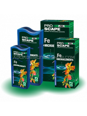 PROSCAPE FE +MICROELEMENTS 250ml
