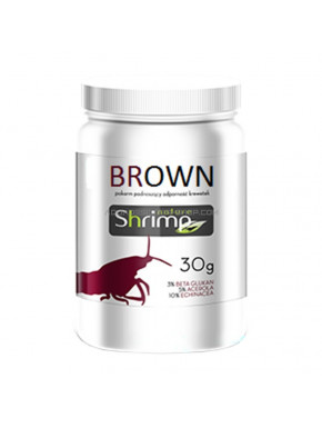 immunity 30g -Shrimp Nature